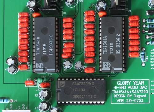 电路板 500_363